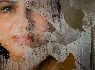 Steamed, Alyssa Monks