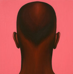 Untitled (Head) , Salomón Huerta
