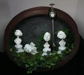 Quartet, Zombienose