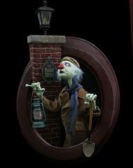 Gravedigger, Zombienose
