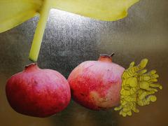 Pomegranet