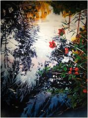"""""""Blossom Overhang II B"""" , David T. Kessler"""