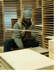 , Theaster Gates