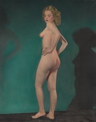 Untitled (Nude), Rudolph Rossi