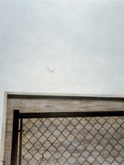 Departure, Frank Webster