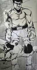Ali vs. Sonny Liston '64,