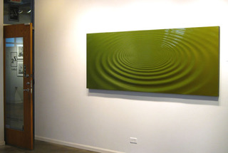 Static Space, Steve Hough