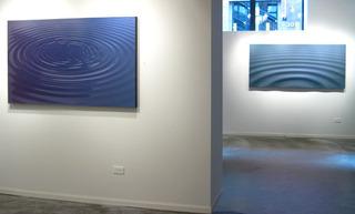 Left: Phase  / Right: Loop Threshold, Steve Hough