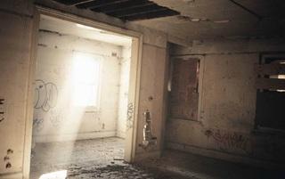 Asylum, Niall O\'Brien