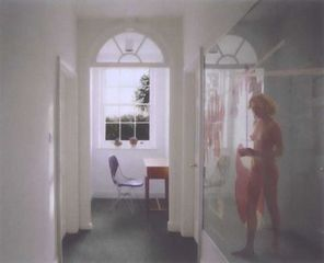 A Mirrorical Return, Richard Hamilton