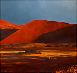 Red Desert, April Gornik