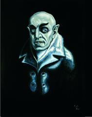 Nosferatu\'s Ghost, POP LILIANA