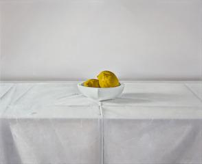 Limones, Martin La Rosa