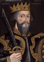 King William I (\'The Conqueror\'),