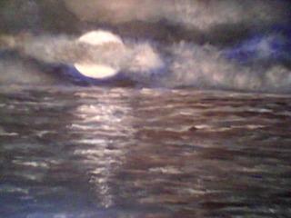 El Misterio del Mar,