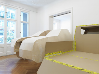 Untitled (Toyota-Grandville-and-the-Decision-at-Grandville-Version), Cosima von Bonin