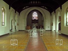 Cube_church_system