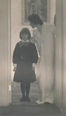 Blessed Art Thou among Women, Gertrude Käsebier
