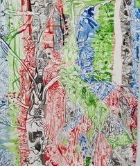 Woods One, Alec Dartley