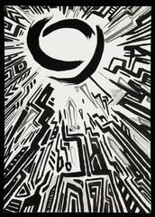 Sun (#4), Christopher Schade