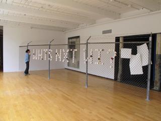 Facility Change , Carla Herrera-Prats