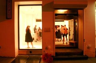 Hionas Gallery streetview,