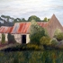 Ab_-_deserted_farm_buildings__rahealy__2006__17_x_21__wood___280_