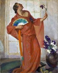 The Aesthete, Luvena Vysekal