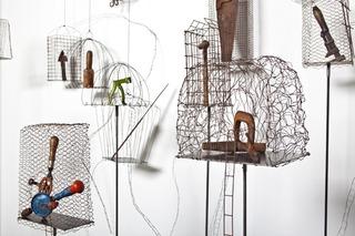 Installation, Maddy Le Mel
