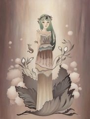 Sea Mallow, Amy Sol