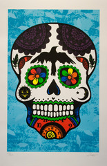 Skull, Marsha Shaw