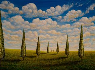 Tree of Life, Daniel Tousignant