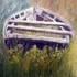 Cb_-_sailing_through_grass__the_cashen__2006__13_x_16