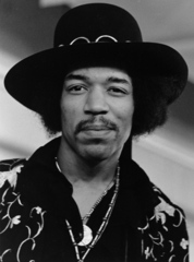 Jimi in Seattle, Douglas Kent Hall
