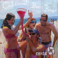 Chase Freedom, Alexander Schaefer