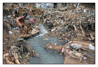 Sierra Leone , Dominic Chavez
