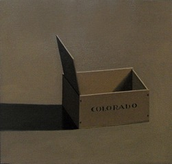 Colorado, Grodon Cook