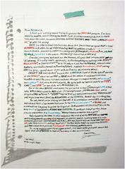 Dear Art World, William Powhida