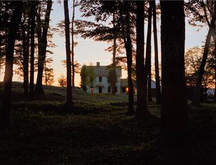 Forest House, Siri Kaur