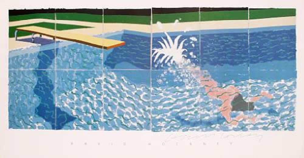 Artslant David Hockney Artworks