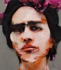 Frida 48, Lita Cabellut