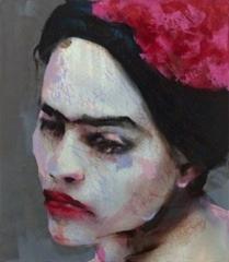 Frida 43, Lita Cabellut