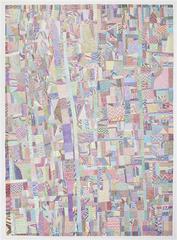 Pattern Repeat I, Rachel Kaye
