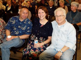 Karen Yee, George Marlowe - Prize Winners, Jerry Hicks