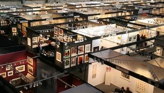 IFPDA Print Fair 2010,