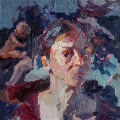 Portrait I, Gulgun Aliriza