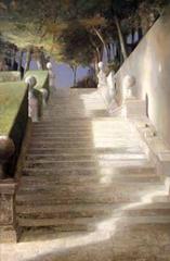 De trap, Edwin Aafjes