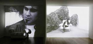 Filmroom: Smoke, Maria Nordman