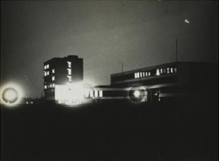 Bauhaus , Lyonel Feininger