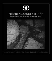 , David Alexander Flinn